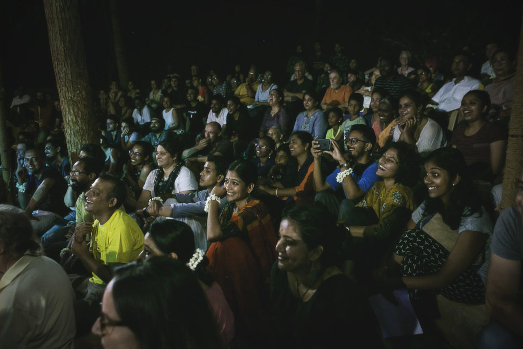 4 amphitheatre show -already been uploaded in festival phooto